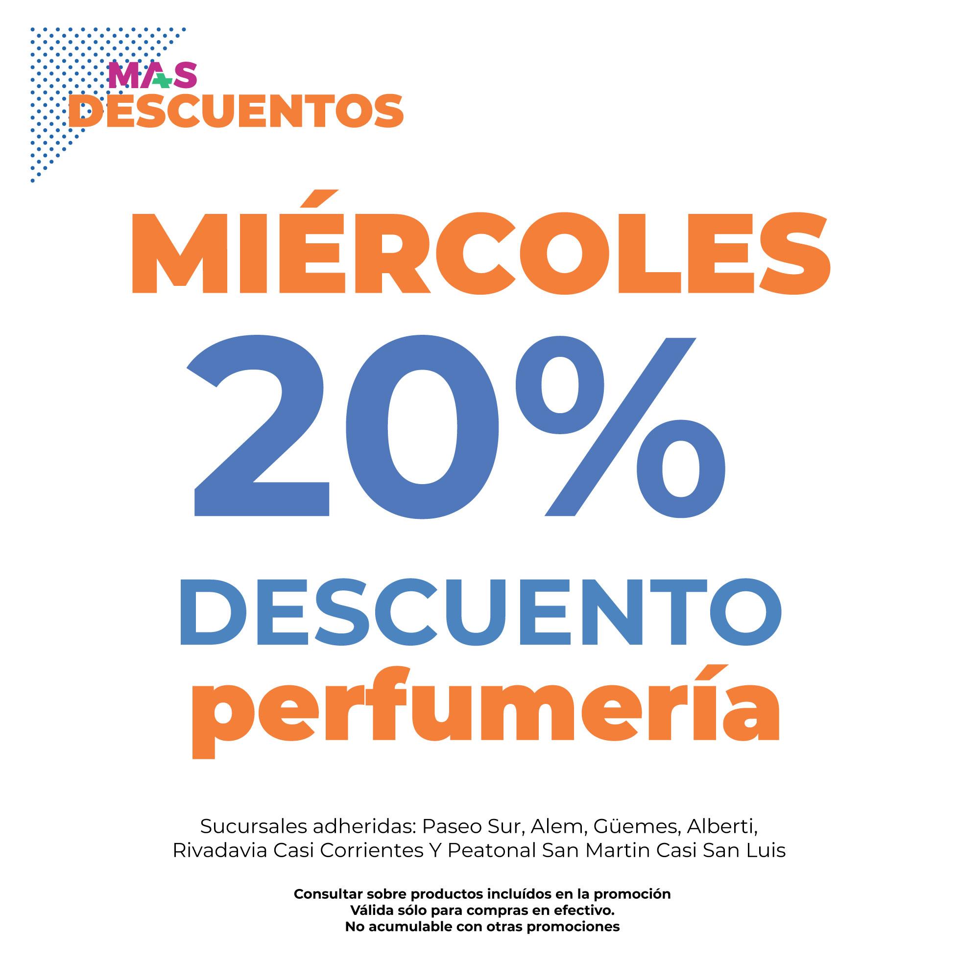miercoels